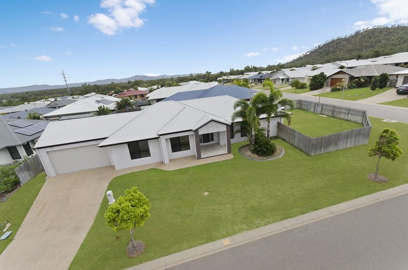 It's a Steal in Sought After Mount Louisa!