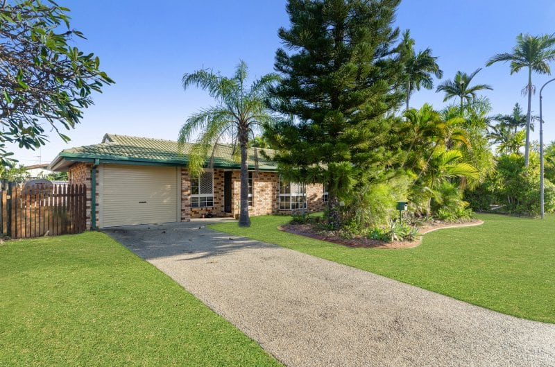 Immaculate Home with In-Ground Pool, get ready for Townsville's Summer!