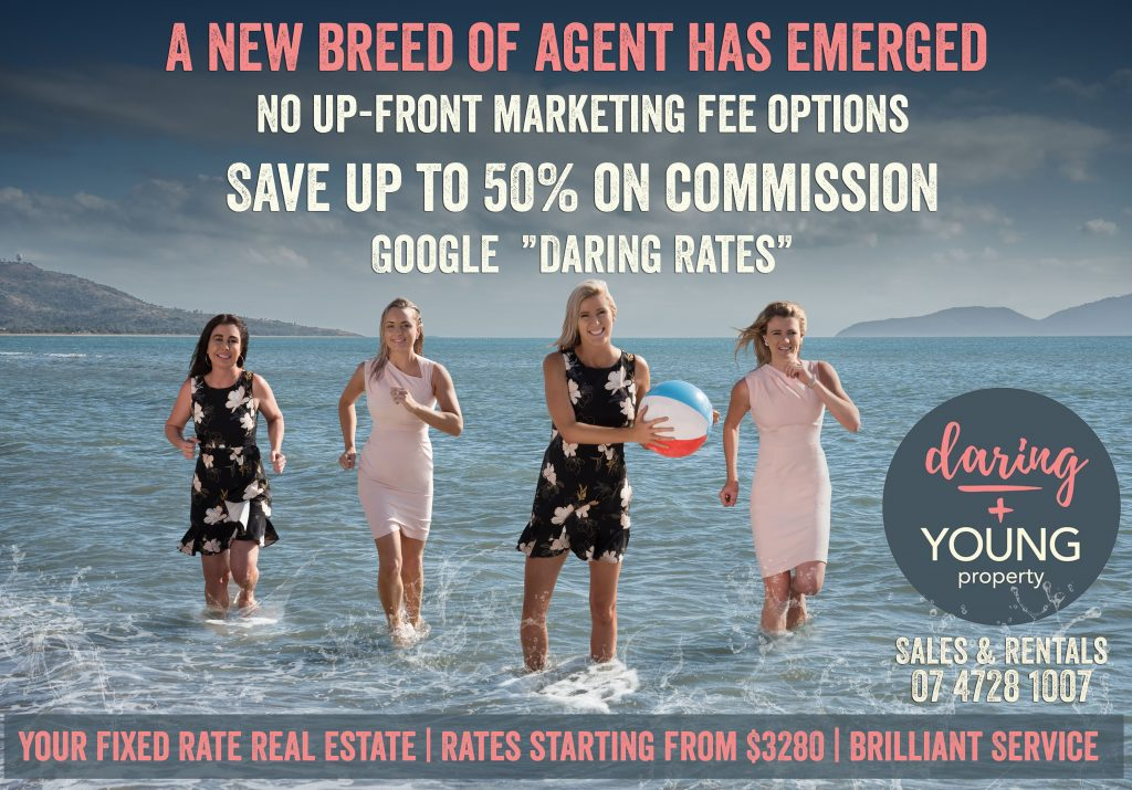 Daring and Young | Townsville Real Estate and Property Management