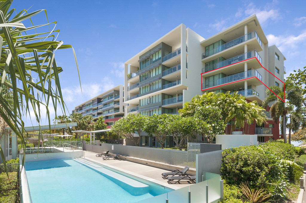 One of Townsville's Most Wanted Luxury Apartments!