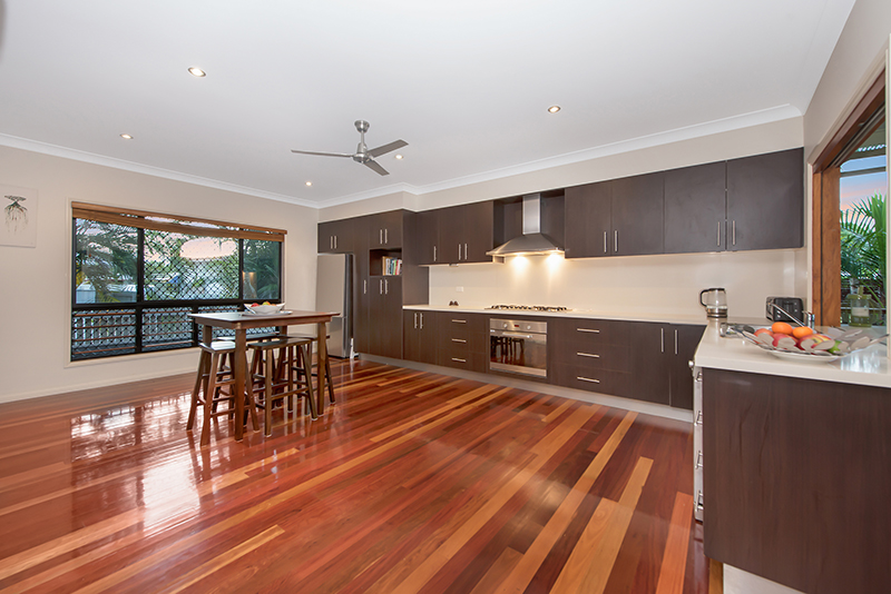Modern Living in Sought After Mundingburra