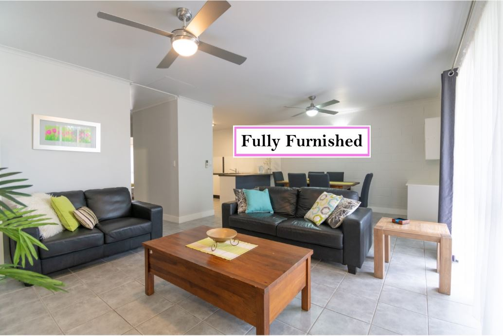 Calling All Savvy Investors – Immaculate & Comes Fully Furnished!