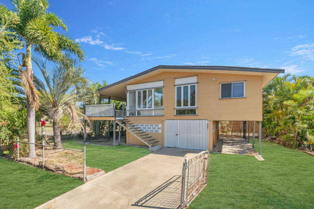 High set home in Aitkenvale – Location says it all! ONLY $249,000