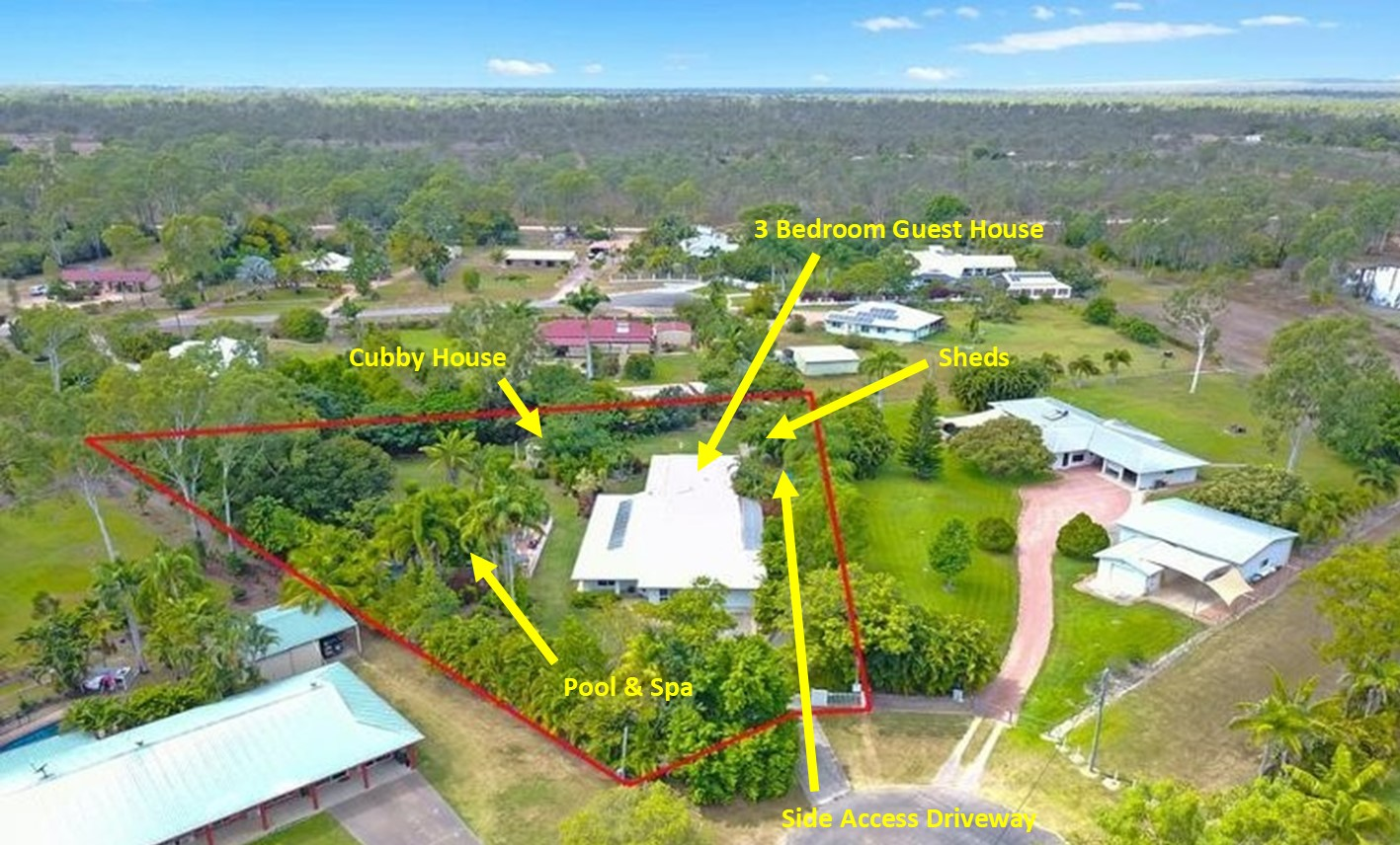 The Best Value You Will Find in Alice River