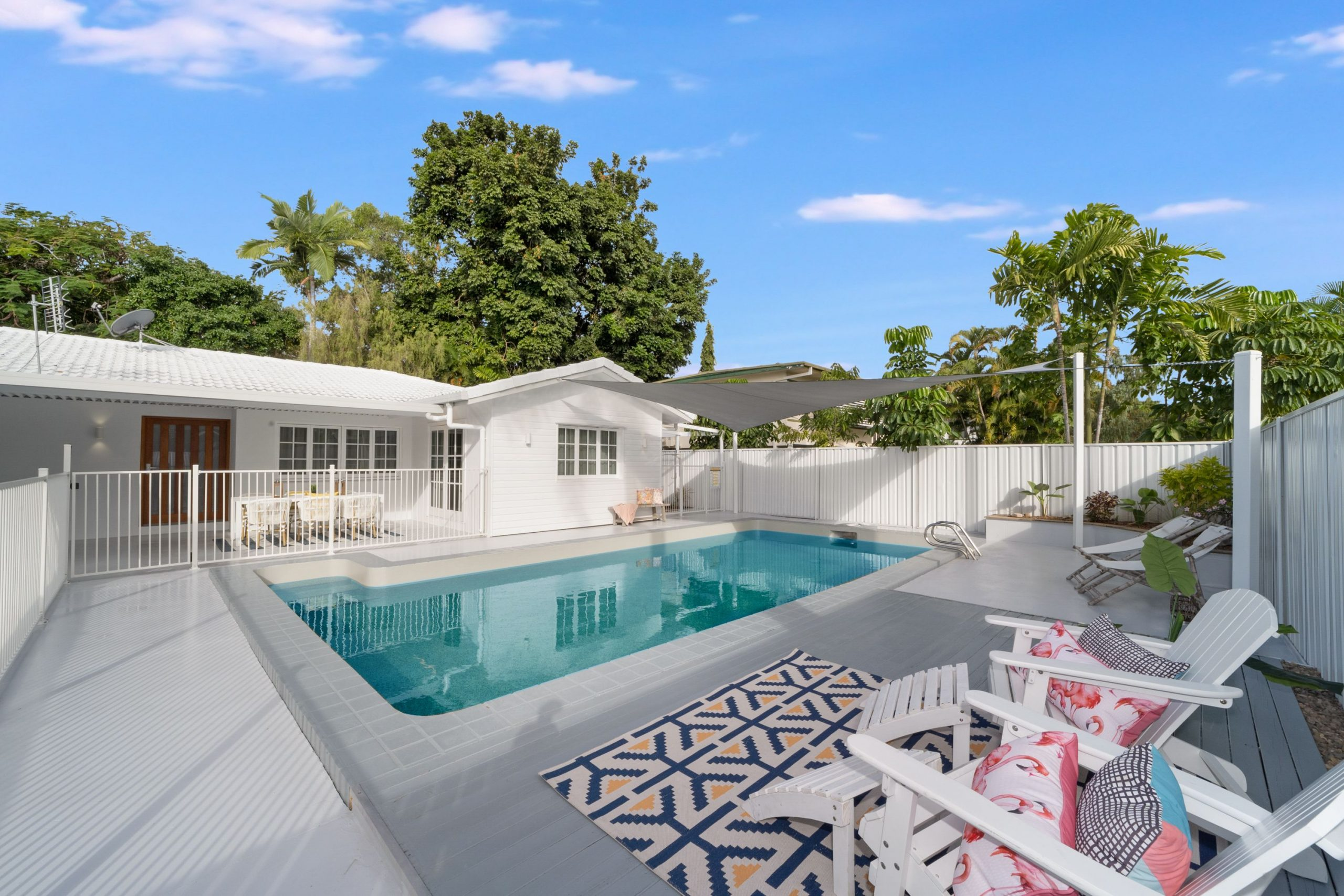 ENTERTAIN OR RELAX IN THIS ONE-OF-A-KIND HOME!!